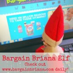 Visit BargainBriana Elf via Bargainbriana