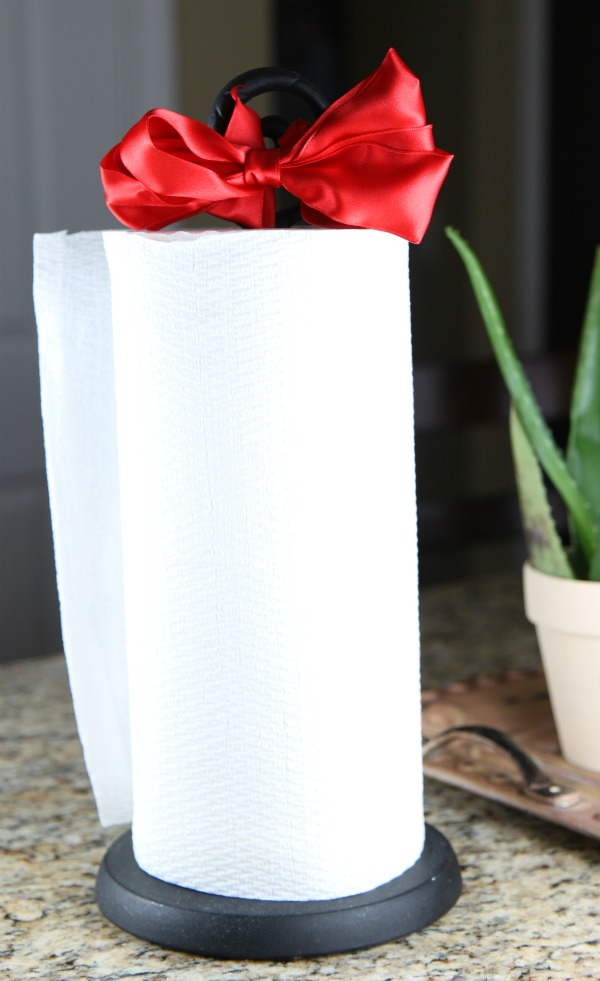 Viva Paper Towels for the Holidays