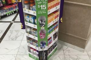 Healthy Savings at Walgreens :: Save Up to $15 Savings Book