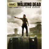Walking Dead DVD