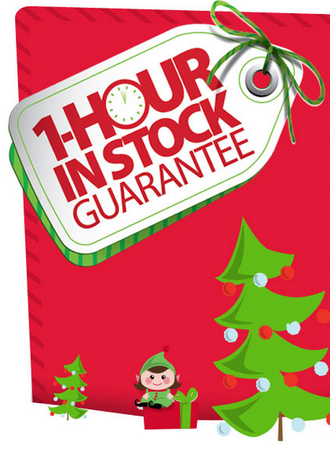 Walmart One Hour In Stock Guarantee Walmart Black Friday One Hour In Stock Guarantee