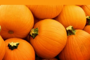 5 Ways to Decorate with Pumpkins