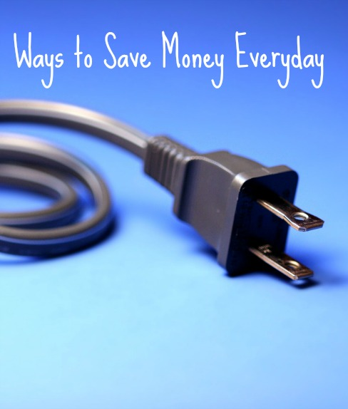 Ways to Save Money Everyday - You can make changes to your spending that still let you live the lifestyle you want without spending a fortune.