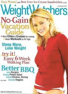 Weight Watchers Magazine 7 217x300 Discount Mags Valentines Day Two Day Sale