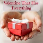 What to Buy the Valentine That Has Everything
