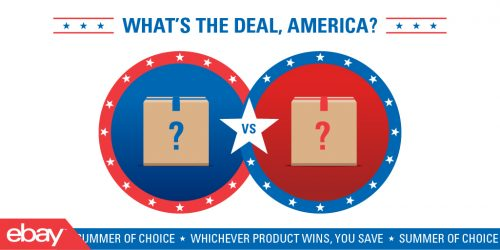 What's The Deal America-