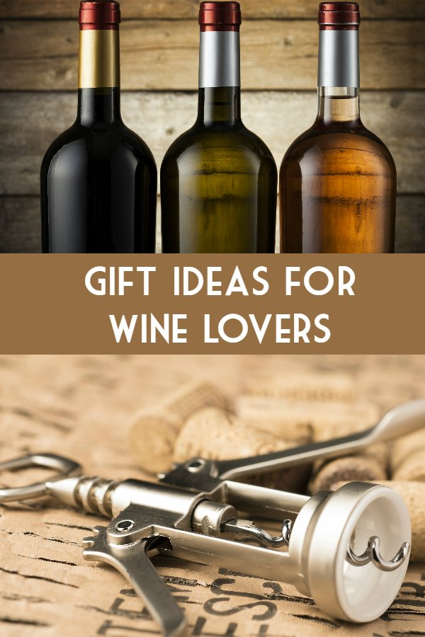 gift ideas for wine lovers bargainbriana
