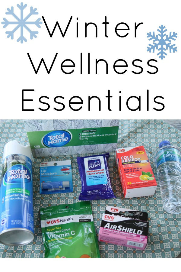 Winter Wellness Essentials