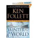 Winter of the World 150x150 Ken Folletts Winter of the World Book 2 $4.99 (List $36)