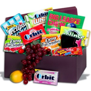 Wrigleys Fun Gum Gift Box 300x300 Wrigleys:  Summer Fun Instant Win Games