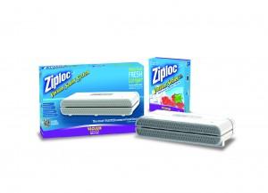 Ziploc1 Ziploc Vacuum Sealer + Target Gift Card Giveaway | #WinGiveaways