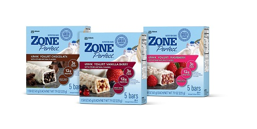 Zone Perfect bars