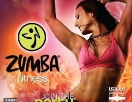 Amazon.com: Zumba Fitness Game $28.49