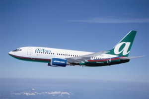 AirTran Airfare: One-Way Fares Start As Low $53