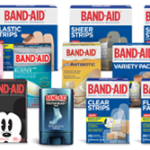 bandaid products