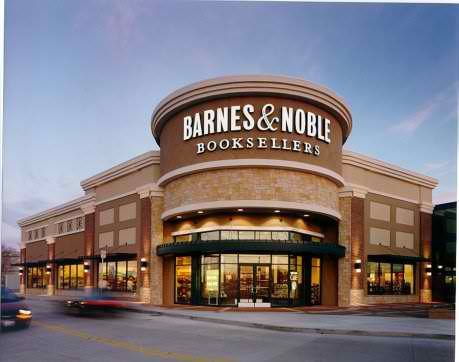Barnes & Noble: Free Starbuck's Coffee 2/26