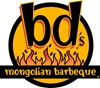 bds mongolian barbeque logo