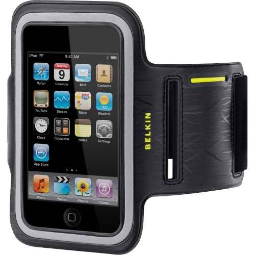 eBay: Belkin Dual Fit Sport Armband for iPhone $5.99