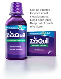 bk bottleandcaps 233x300 New ZzzQuil Coupon via Mail | Save $3 #ZzzQuil