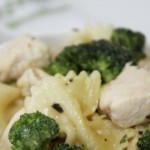 broccoliparmesanchickenwithpasta