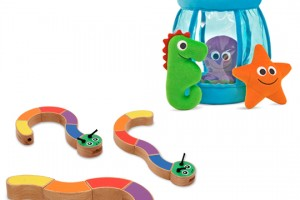 bTrendie: Melissa & Doug Sets 40% off