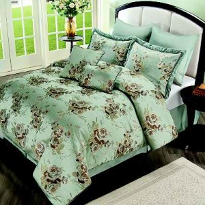 kohlu0027s is offering 50 off all comforter sets today only you can also take an additional 30 20 or 15 off when you shop using your kohlu0027s charge card