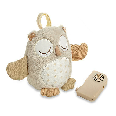 cloud b Smart Sensor Nighty Night Owl