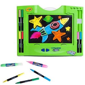 Crayola Color Explosion 3D Glow Board Set Only $9.99