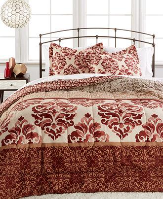 comforter set macys