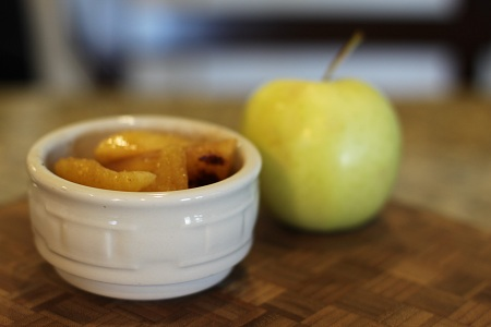 copy cat recipe cracker barrel fried apples