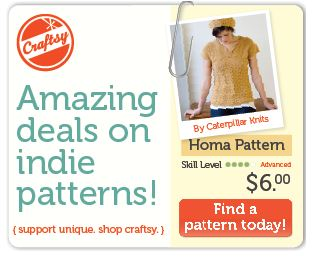 craftsy patterns