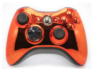 customized xbox controller 300x225 Customized Xbox Controller $36