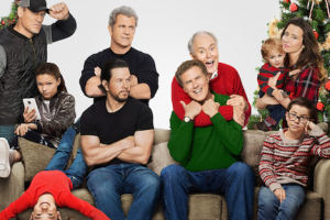 Save $5 on tickets for Daddy's Home 2