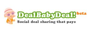 Deal Baby Deal Logo