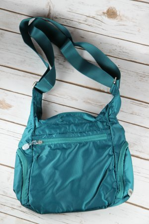 eBags Piazza Day Bag Teal