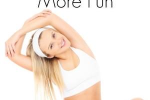 How to Make Exercise More Fun