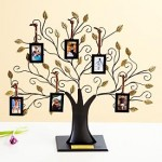 family tree sculpture