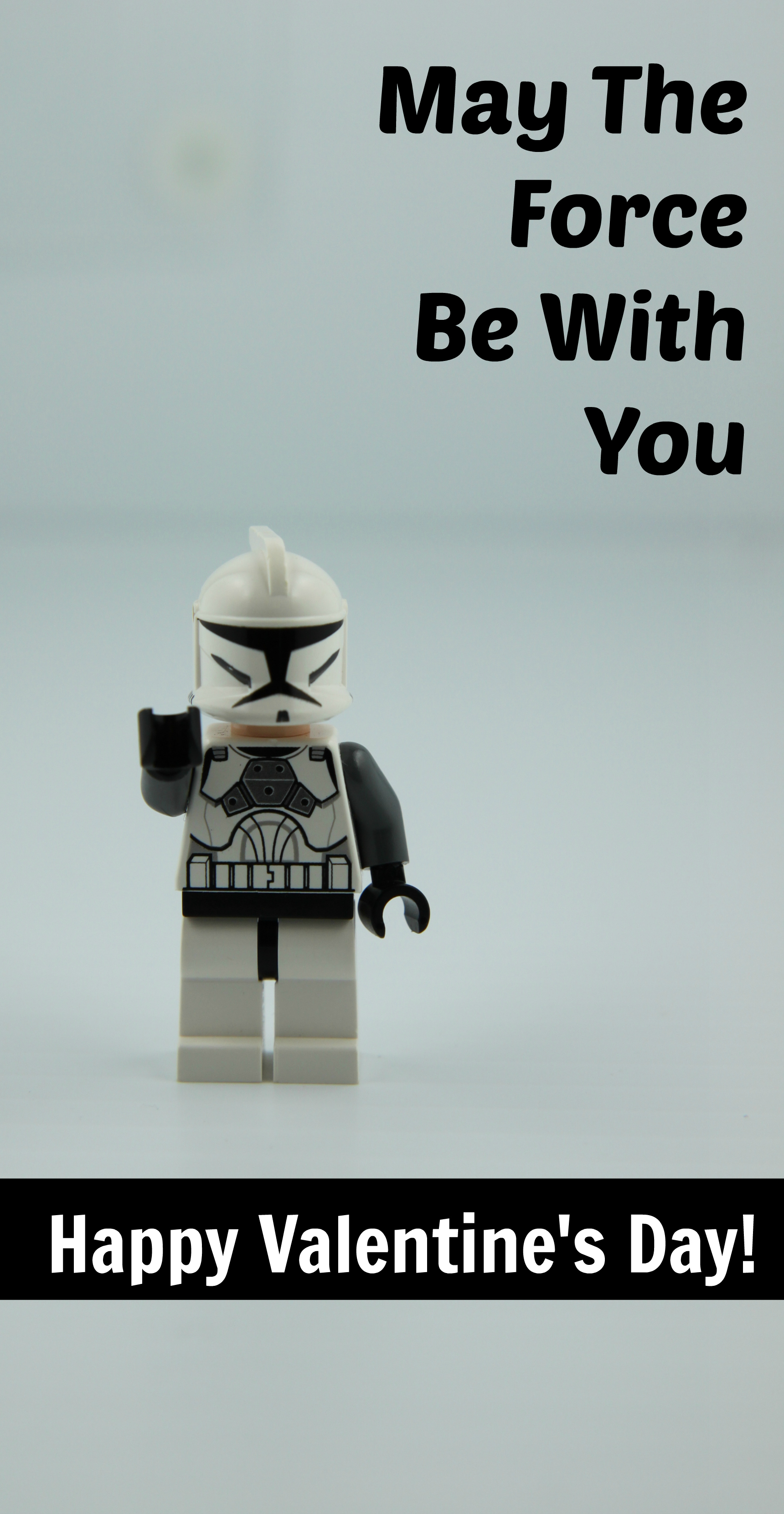 picture about Lightsaber Valentine Printable titled Do it yourself May perhaps the Pressure Be With Oneself Shine Adhere Star Wars Lego
