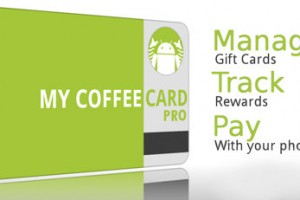 "Amazon: Appstore for Andriod- Free App of Day ""My Coffee Card Pro"""