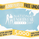 free underware