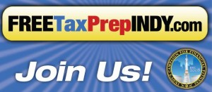 freetaxprepindy 300x131 Local Readers: Free Tax Preparation for Qualified Taxpayers on 1/25