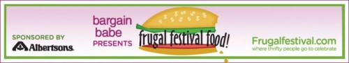 Bargain Babe:  Frugal Festival Food! Event June 25th in Canoga Park