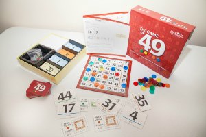 game of 49 holiday gift guide