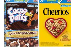Cocoa Puffs & Cheerios Coupon Deal = $0.75 at CVS (Starting 8/30)