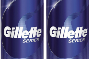$1.00/1 Gillette, Venus, or Satin Care Shave Gel = {2} FREE at CVS