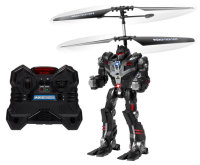gjqdbugbcdcg RoboCombat GYRO Laser Tag Battle Electric RTF RC Helicopter $21.99 (List $75)