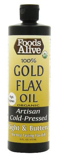 goldflaxoil