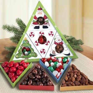 gourmet tree box