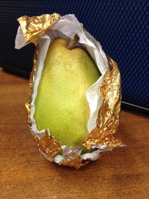 harry and david pear
