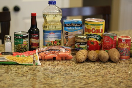 hobostew ingredients